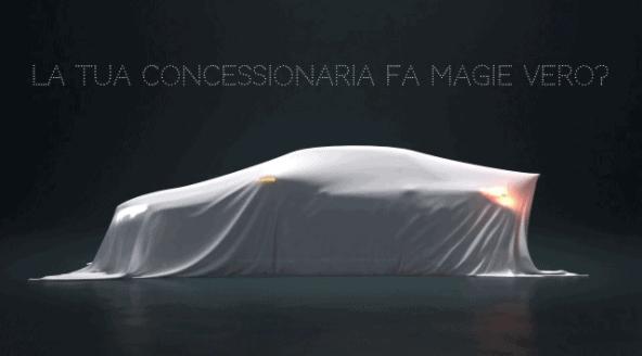 Lo Showroom auto delle emozioni, Eautomotive Milano - Consulenti in automotive