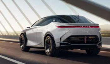 IL futuro automotive elettrico
