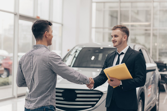 car-sales Virtual View 360